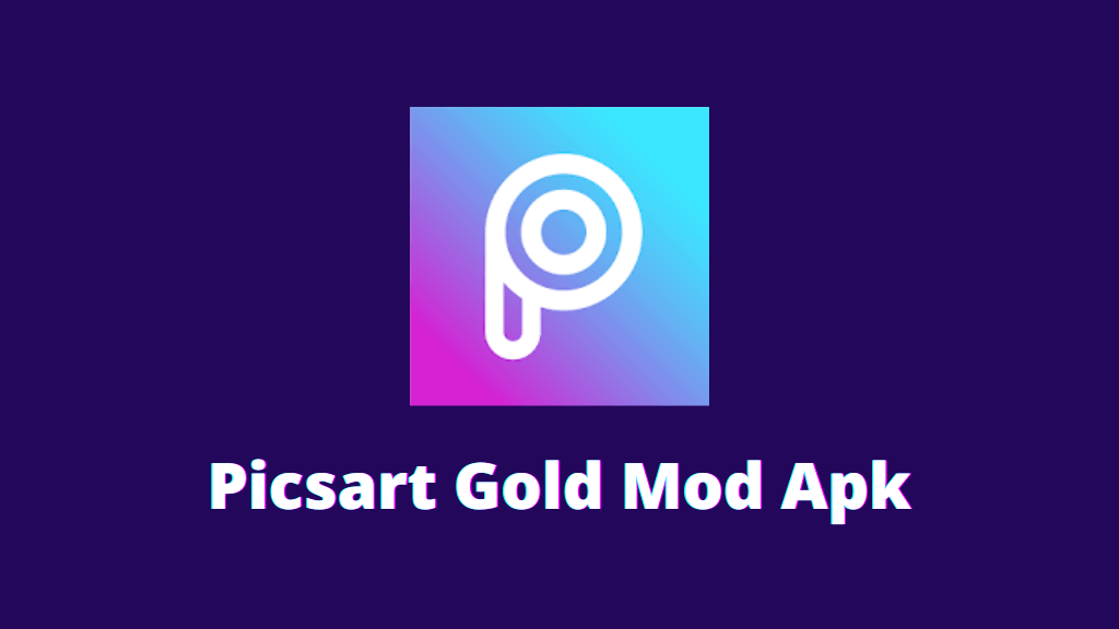 PicsArt MOD APK 16.4.0 (Gold Unlocked) Download for Android