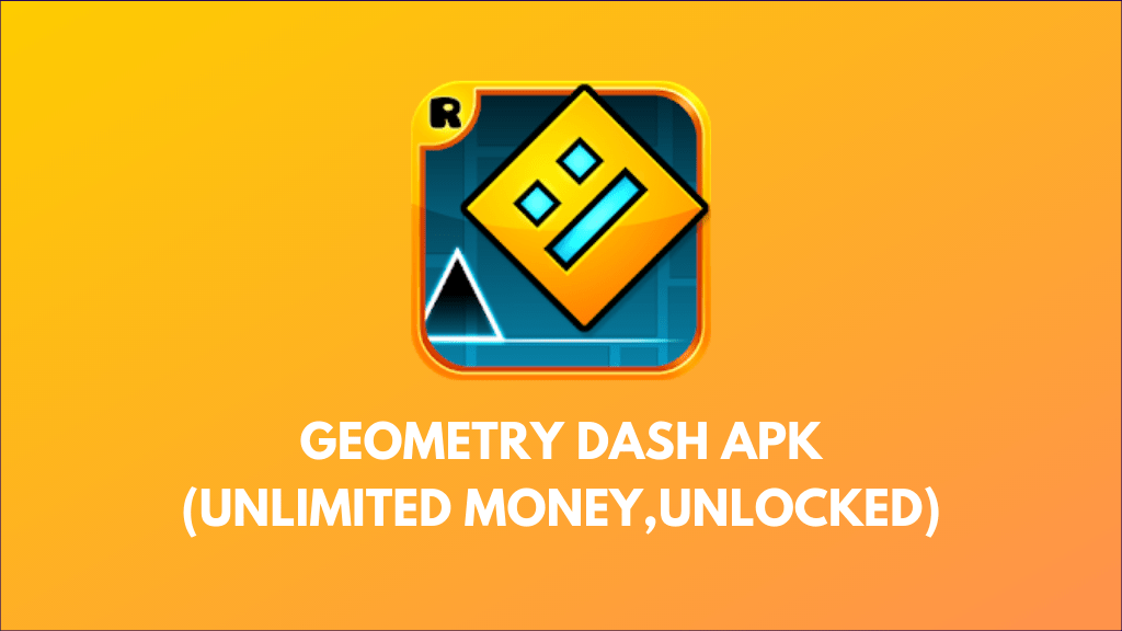 Geometry Dash Mod Apk 2.111 [Unlimited Money,Unlocked] Free For Android