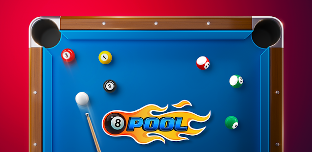 8 Ball Pool Mod APK v5.4.5 (Anti Ban Unlimited Coins & Long Lines)